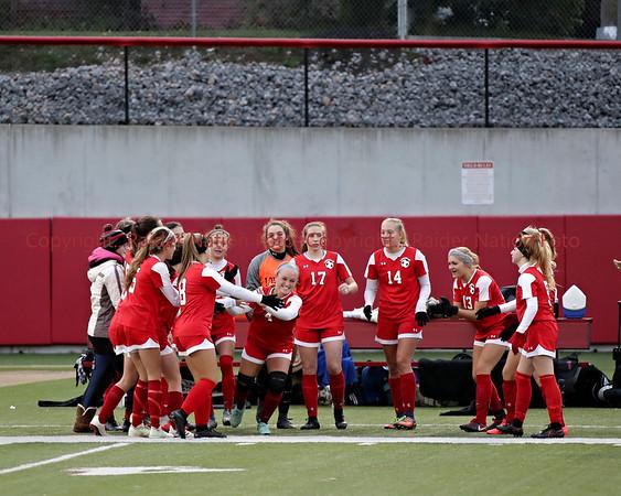 19 VG Soccer Sectional vs Adirondack