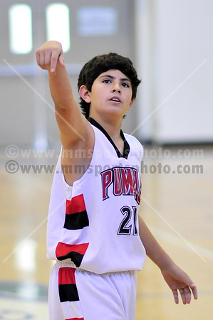 1-8-12 8th Grade Men's Pumas