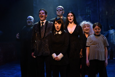 2016-0315 Addams Family