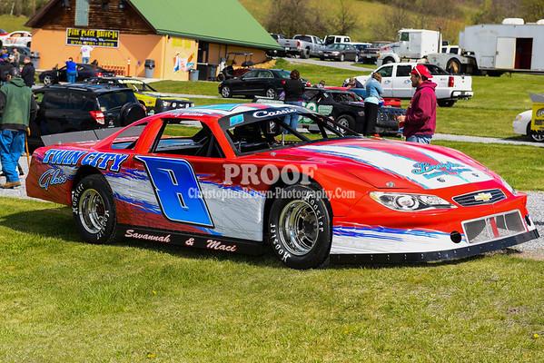 April 2 - Car Show