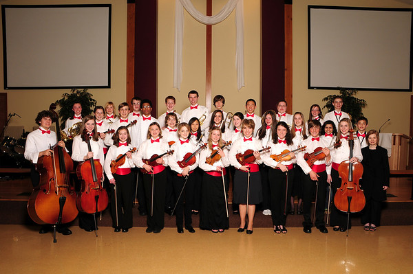 Maple Valley Youth Symphony Orchestra