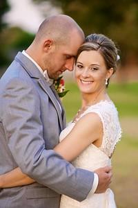 Amanda & Thomas Wedding