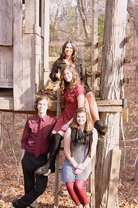 Angeli Family Fall 2015