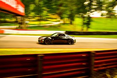 2021 GridLife Track Day Novice Car 106
