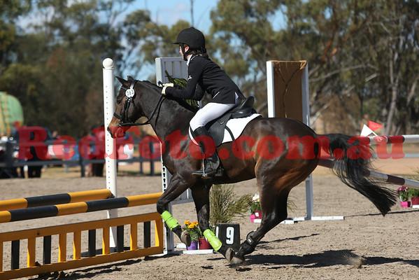 2014 05 17 Moora Horse Trials ShowJumping EvA65J