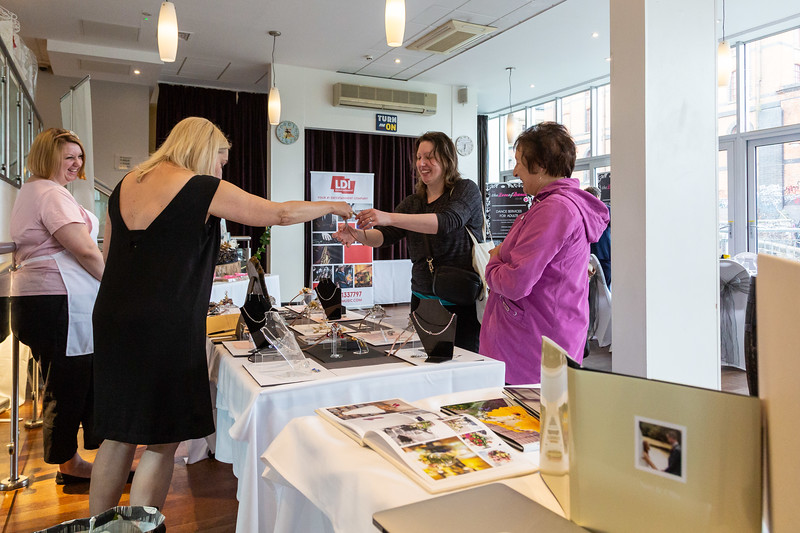 Wedding Fayre September 2018