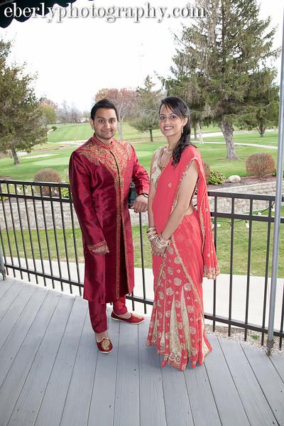 Patel Engagement