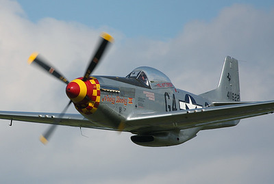 Coburg Air Show, Germany, July 5th, 2009