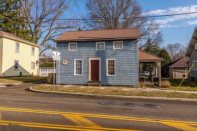 3-11-2021 Oberlin House