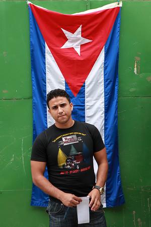 Cuba: New Generation