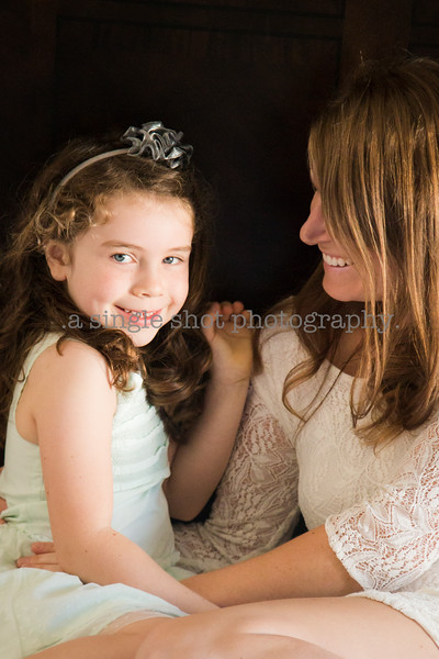 Nettles: Lifestyle Family Session