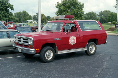 CRAWFORD COUNTY FIRE DEPARTMENTS