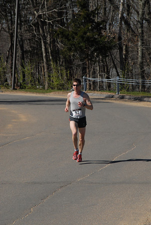 April Fools 2012 - 5k Finish