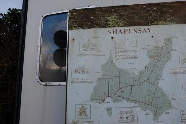 Shapinsay