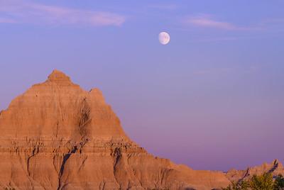 Badlands National Park 2020