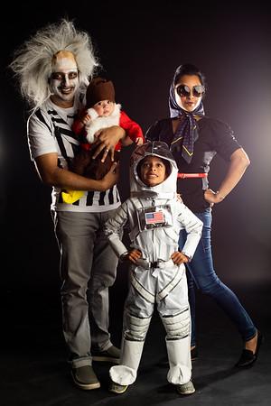 Shah Halloween 2019