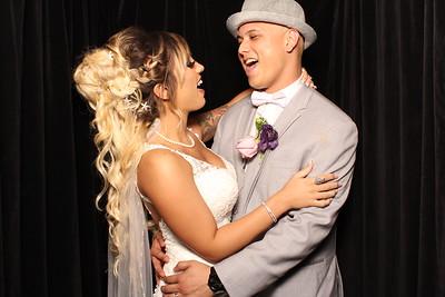 Danika and Brian's Wedding