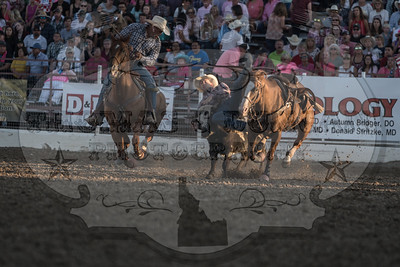 Caldwell Night Rodeo 2019 - Thursday