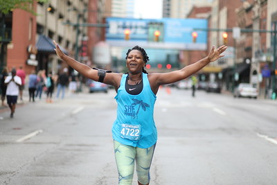 2019 SHE Power Indianapolis Finish