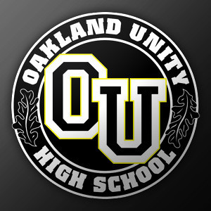 Seal of Oakland Unity High School