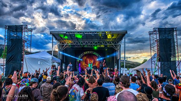 Arise Festival 2015