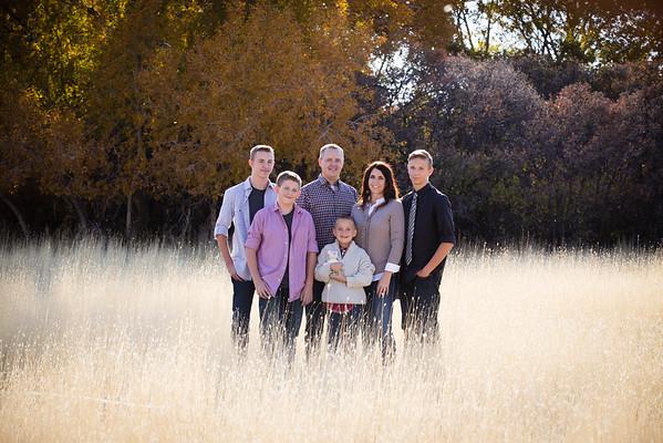 Emmett Family