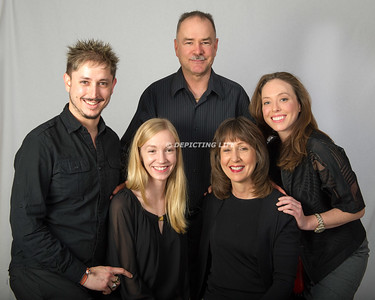 Edmundson Family