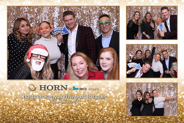 12-10-2018 HORN Christmas Party