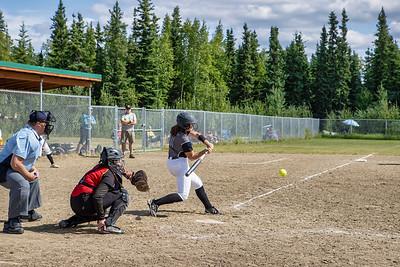 2021 USA Softball of Alaska JO State
