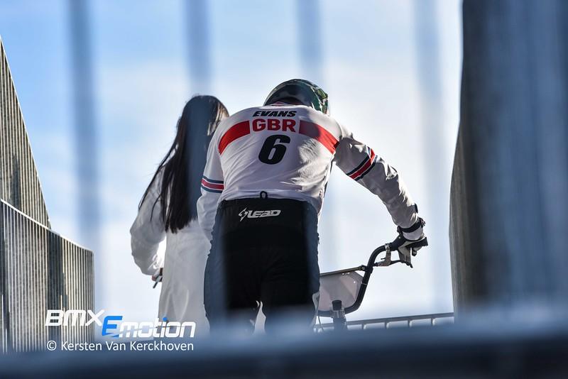 European Championships Valmiera - CHAMPIONSHIP CLASS - PART 2