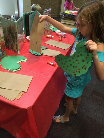 Kids Create - Crafternoon