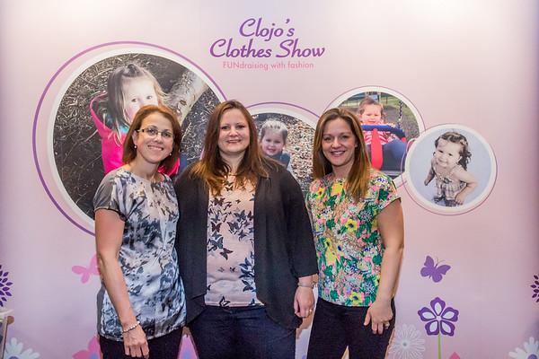 Clojo Fashion Show Blog