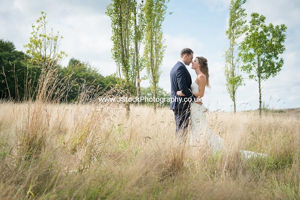 Rhea & Charlie - Wedding Day