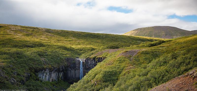 Kristinartindar Trail