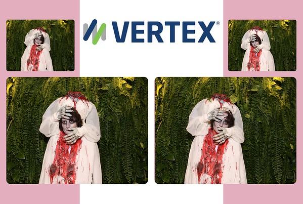 Vertex Inc  BCO Halloween Event 2019