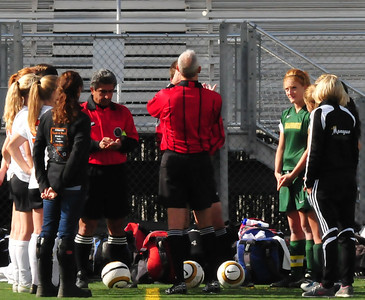 State Soccer 2011