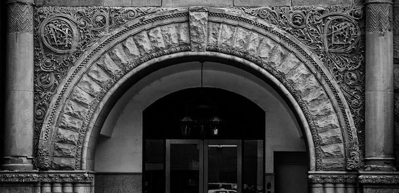 Masonic Temple, Downtown Denver