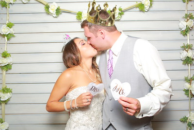 Sam and Jazmine Wedding