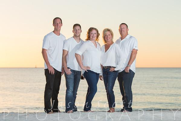 L. Mitchell Family