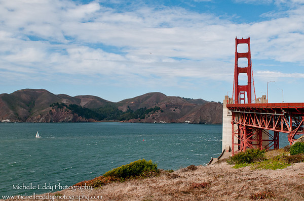 An Afternoon at the Golden Gate