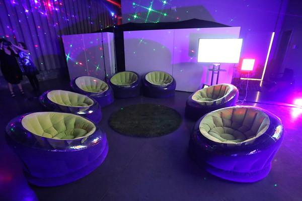Designer's Ball II: Surreal