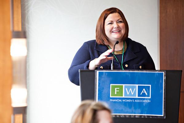 Washington Conference 2013 Day 1
