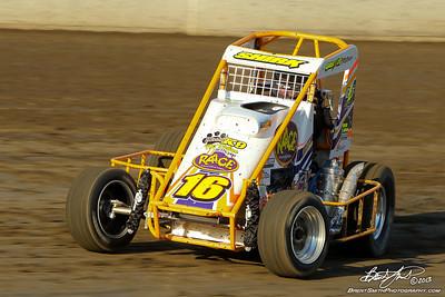 Grandview Speedway June 5, 2013