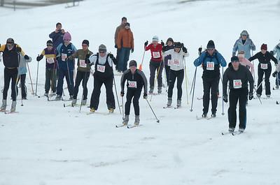 2010-01-16 Frosty Freestyle, 5K Start