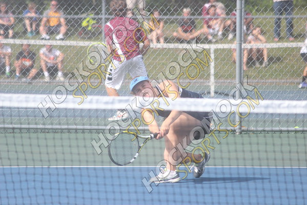 Foxboro - Concord-Carlisle - Girls Tennis - 06/17/15