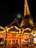 Eiffel Carousel V