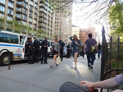 Apr 29 Wed DEMOS CAROLINE FREDERICKSON WOMEN UNDER THE BUS