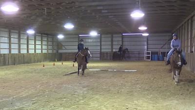 TSRC 2020-03-03 Ride On Ranch Video