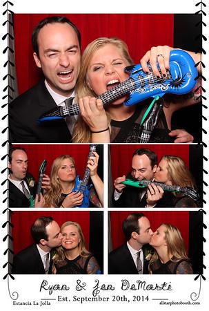 Ryan & Jen's Wedding