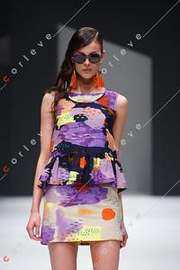 2012 MSFW - Designer Series Show 4